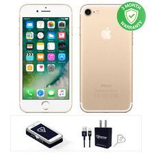 Apple iPhone 7 - 128GB - Gold- Fully Unlocked