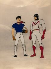 Speed Racer Cel Limited Edition