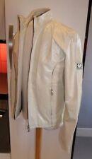 Belstaff Leather Zip Neck Coats & Jackets for Men