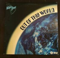 """Moody Blues Out Of This World 12""""LP"""
