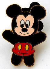 Disney world Pin little mickey mouse baby toddler lapel pookalooz small tiny