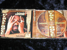 Mykal ROSE CD Selassie I Showcase 1998 ex/ex Bakchich Records – 03 203-2