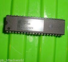 INTEL 8086-2 CPU