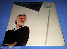 PHILIPPINES:KENNY ROGERS - Eyes That See In The Dark LP,You & I,WITH BEE GEES