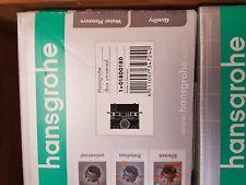 Hansgrohe Universal-Grundkörper ibox 01800180