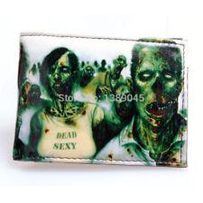 The walking dead wallet DFT-1046