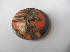 BADGE  JUDAS PRIEST VINTAGE 80'S.....