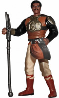 Star Wars Power of The Force Lando Calrissian Skiff Guard Action Figure