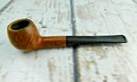 VINTAGE SMOKING PIPE MEDICO White Wall IMPORTED BRIAR #51 (Loose Mouthpiece)