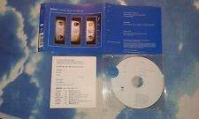 JAMES ‎– I KNOW WHAT I'M HERE FOR CD2 NMINT UK CD SINGLE E.P W/RARE B-SIDES##