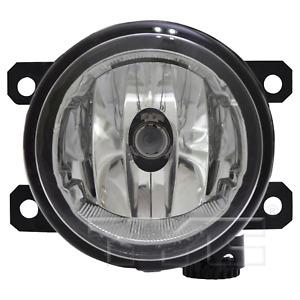 Fog Light Bumper Lamp for 15-20 Jeep Renegade/19-20 Ram 1500 Pickup Right=Left