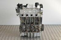 VW GOLF MK6 PASSAT B6 2009 2.0TDI CBB CBBB 125KW 170HP BARE ENGINE MOTOR MINT