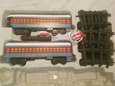 Lionel Polar Express Extra Parts Rc Remote Track Bell And Coach Observation Cars
