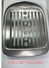 Custom Steel Insert for 1928 1929 Model A Ford Radiator Grill Shell Bars & Holes