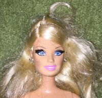 Barbie Doll Life In The Dreamhouse Doll Rooted Eyelashes Mattel - Blonde