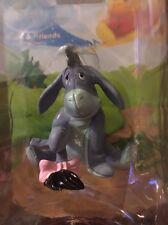Winnie The Pooh Eeyore Figure - Beverly Hills Teddy Company Sealed Eeyore