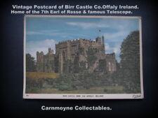 More details for vintage postcard of birr castle co.offaly ireland. c1964.ah6120.