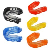 Mouth guard Gel max V2 Boxing Rugby MMA Hockey gum shield not shock doctor price