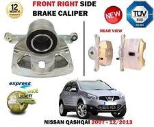 für Nissan Qashqai 1.5 1.6 2.0 dCi 2.0 2007-2013 Vorne Rechts Seite Bremssattel
