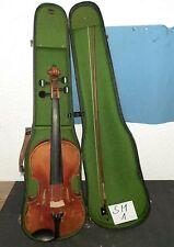 Schöne 4/4 Geige Schuster&Co Markneukirchen in Sachsen 1931  (SM1)