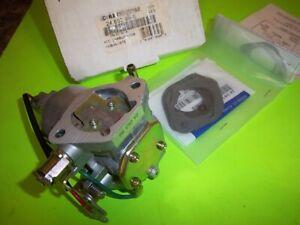 NEW Kohler 24 853 99-S Carburetor Kit with Gaskets SR