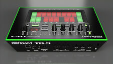 Roland TB-3 Touch Baseline  Bass Synthesizer /synth  in box //ARMENS//