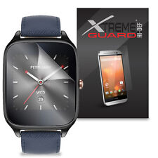 6-Pack HD XtremeGuard HI-DEF Screen Protector Cover For Asus ZenWatch 2 49mm