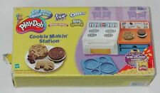 Play-Doh Cookie Makin' Station 2001 Hasbro