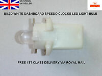 CITROEN XSARA PICASSO REPLACEMENT DASHBOARD BULBS X 10 with free