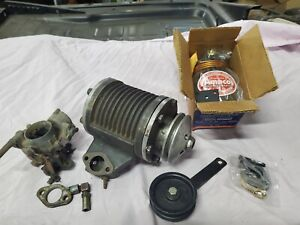 Judson Supercharger for 40hp Volkswagen (number 2)