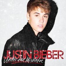 [Music CD] Justin Bieber - Under The Mistletoe