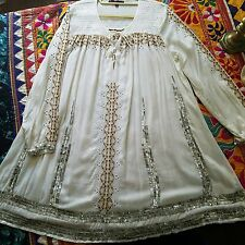 Kate Moss Topshop Tunic- Dress size 10