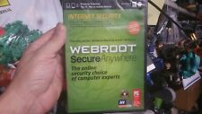 Webroot Software SecureAnywhere Internet Security Plus 2013 for PC, Mac (3...