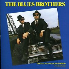Blues Brothers - Various Artists (1995, CD NEUF)