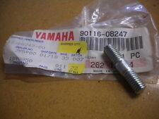 NOS Yamaha OEM Drive Shaft Stud Bolt 78-79 & 83 YZ80 78-81 XS1100 90116-08247