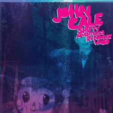 JOHN CALE Shifty Adventures au Royaume-Uni Ltd 180g VINYLE 2lp+17.8cm & MP3 NEUF