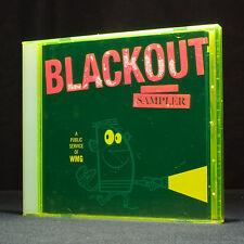 Power Hitz - Blackout - Sean Paul, Gerald Levert, Damien Rice - música cd álbum