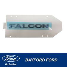 GENUINE FORD FALCON FG MK2 FGX FALCON EMBLEM BADGE NAMEPLATE