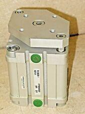 Numatics    80 MM  bore  X  50 MM  stroke   pneumatic cylinder   non rotating