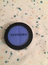 SOLD OUT SEPHORA COLORFUL EYESHADOW Pool Party Bright Blue Glitter #18 Sealed!