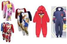 Polyester Superheroes Nightwear (2-16 Years) for Boys