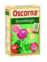 OSCORNA Rosendünger 2,5 kg NPK