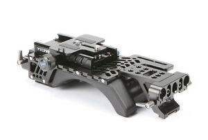 Tilta 3 DSLR Quickrelease Baseplate BS-T03 Shoulder pad for 15mm rod DSLR rig