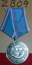 ZB09 medal for 30 Years of Victory in World War Two 11