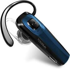 Brand new Jabra Steel Waterproof Bluetooth Headset with Oem Toorun Car Charger