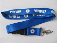 YAMAHA Lanyard Detachable Keychain iPod Strap Badge ID Cell Holder