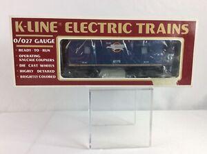 K-Line O Gauge K6170 MO-PAC Lighted Train Caboose