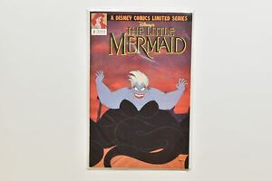 The Little Mermaid 2 A Disney Comics Limited Series