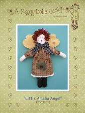 El aclaramiento 15 Diseños Ellie Mae Patrón De Costura De Corte Craft Niño Decoración del hogar etc.