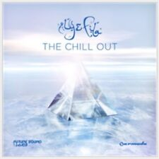 Aly & Fila - Chill Out [New CD] Holland - Import